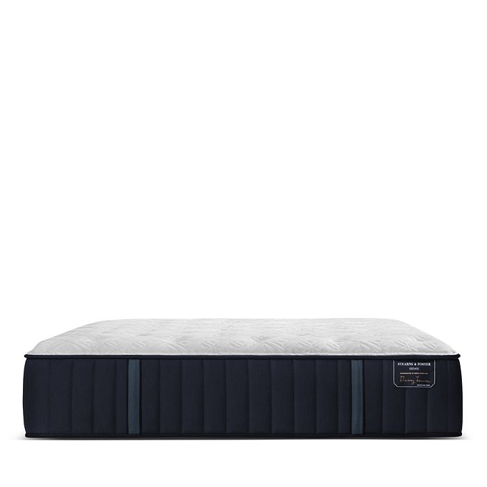 Stearns & Foster - Rockwell Luxury Plush Mattress Collection
