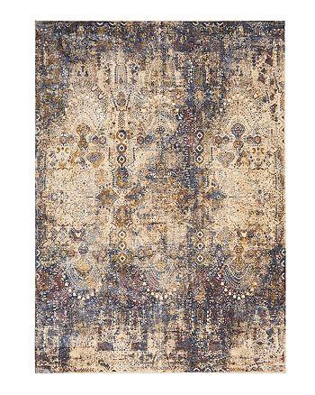 Kenneth Mink - Taza Lavar Area Rug, 3' x 5'