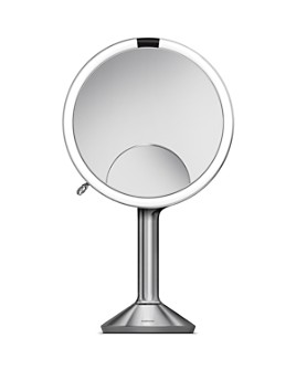 simplehuman - Sensor Mirror Trio