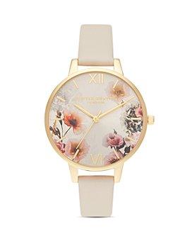 Olivia Burton - Sunlight Florals Watch, 34mm