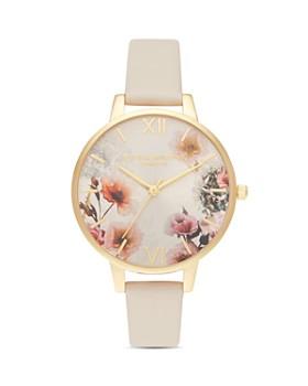 7e7e5e245e9 Olivia Burton - Sunlight Florals Watch