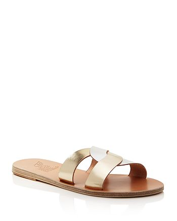Ancient Greek Sandals - Women's Desmos Knotted Sandals