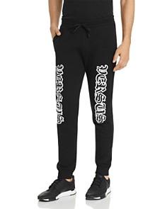 Versus Versace - Logo Sweatpants