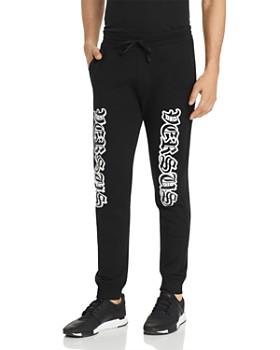 e35a2ba786e Versus Versace - Logo Sweatpants ...