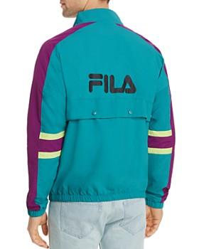 FILA - Carter Track Jacket