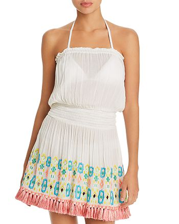 Ramy Brook - Isobel Dress Swim Cover-Up