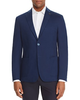 Psycho Bunny - Piqué Regular Fit Sport Coat