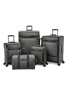 Hartmann - Herringbone Deluxe Luggage Collection