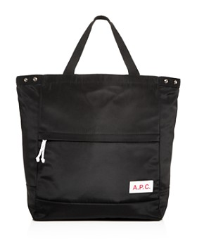 A.P.C. - Cabas Protection Tote Bag