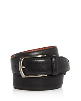 Trafalgar - Men's Antonio Leather Belt