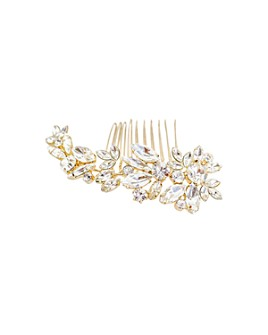 Brides and Hairpins - Cameo Comb