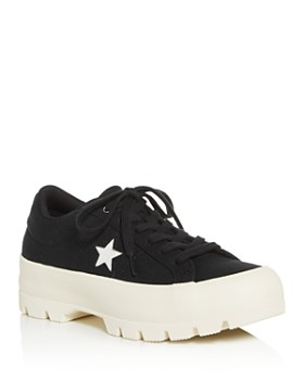 429c1628c9cc Converse - Women s One Star Low-Top Platform Sneakers ...