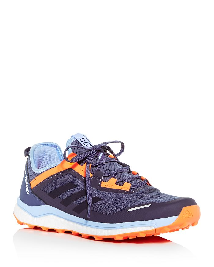 Adidas - Women's Terrex Agravic Flow Low-Top Sneakers