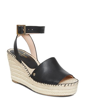 fa0f65b3a9d kate spade new york - Women s Felipa Espadrille Wedge Heel Sandals ...