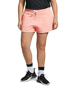 Nike Plus - French Terry Active Shorts