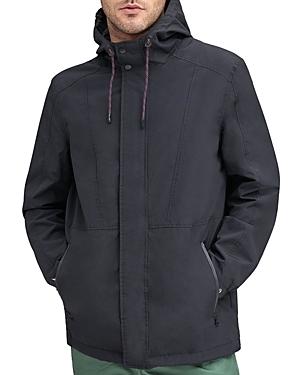 Barnaby Hooded Jacket