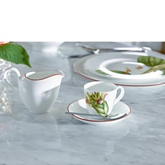 Villeroy & Boch - Anmut Rosewood Creamer - 100% Exclusive