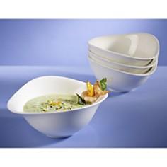 Villeroy & Boch - Vapiano Salad Bowls, Set of 2