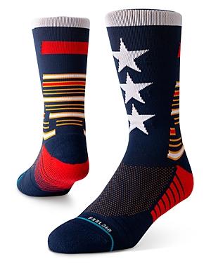 Stance Socks TRIBUTE CREW SOCKS