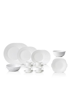 Wedgwood - Nantucket Basket 26-Piece Set