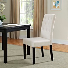 Modway - Confer Dining Fabric Side Chair