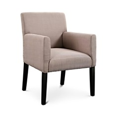 Modway - Chloe Upholstered Fabric Armchair
