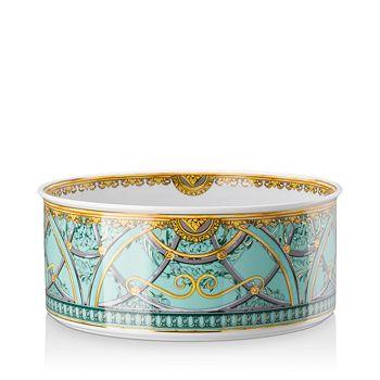"""Versace - La Scala del Palazzo Bowl, 8.5"""""""