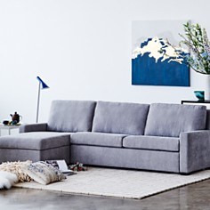 American Leather - Harris Sleeper Sofa