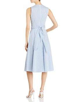 Kobi Halperin - Dina Striped Midi Dress