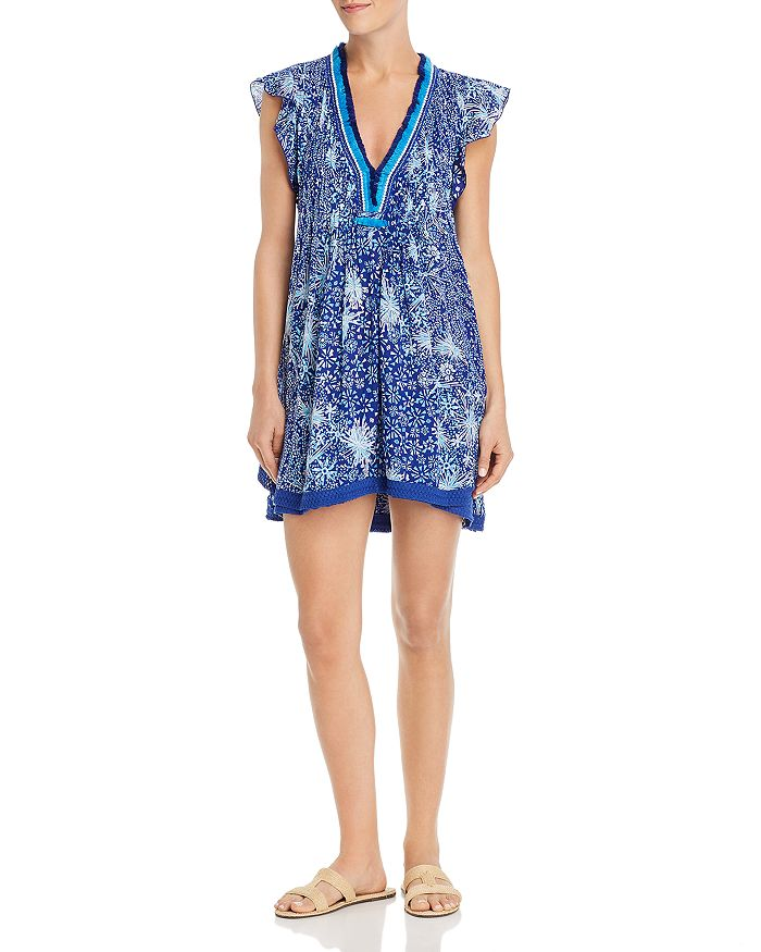 Poupette St. Barth - Sasha Mini Dress