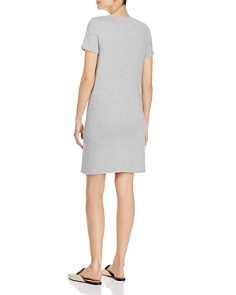 Theory - Continuous T-Shirt Dress