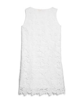 AQUA - Girls' Lace Shift Dress, Big Kid - 100% Exclusive
