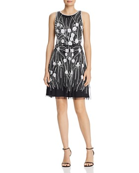 f791dd0fc85 Adrianna Papell Designer Cocktail Dresses  Lace