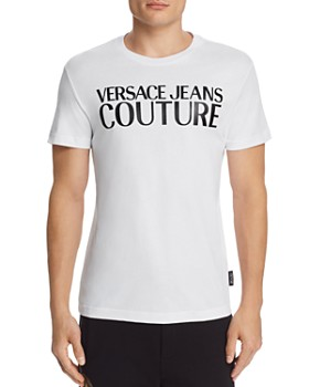 Versace Jeans Couture - Logo Graphic Tee