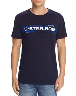 G-STAR RAW - Graphic 7 Tee