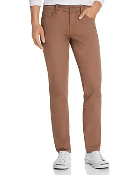 Liverpool - Kingston Straight Slim Fit Jeans in Cub