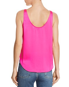 7 For All Mankind - Button-Up Tank