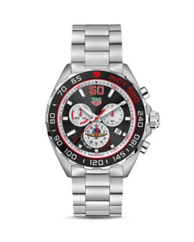 TAG Heuer - Formula 1 Indy 500 Special Edition Chronograph, 43mm