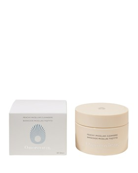 Omorovicza - Peachy Micellar Cleanser Discs