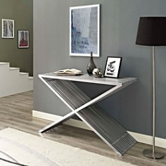 Modway - Press Console Table