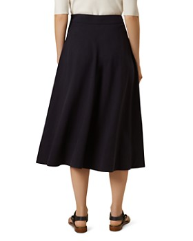 HOBBS LONDON - Marissa Midi Skirt
