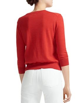 Maje - Marise Wool Sweater