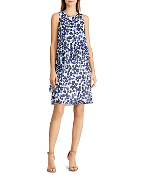 Ralph Lauren - Floral Shift Dress