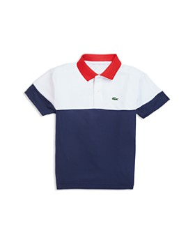 7efc46d0a0 Lacoste Little Boys' Designer Clothes (Size 2-7) - Bloomingdale's