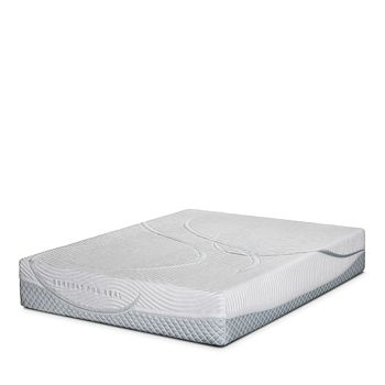 """Restonic - Comfort For Real 12"""" Hybrid Twin Mattress in a Box"""