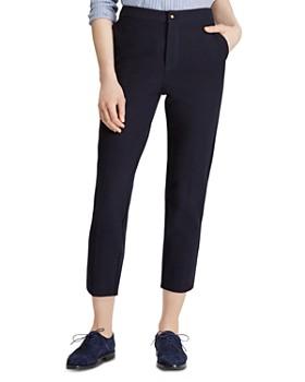 Ralph Lauren - Cropped Pants