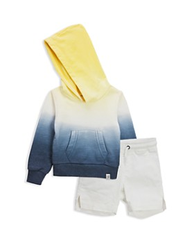 Sovereign Code - Boys' Kaskade + Gateway Hoodie & Shorts Set - Baby
