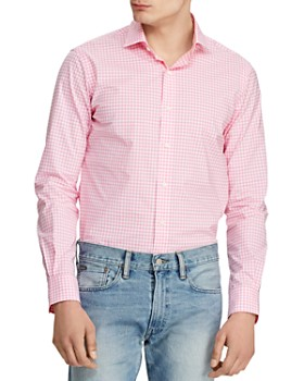 Polo Ralph Lauren - Classic Fit Poplin Shirt