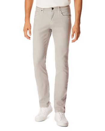 J Brand - Kane Slim Straight Fit Jeans in Reflect