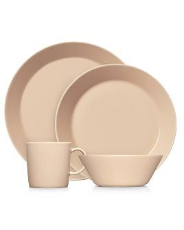 Iittala - Teema Powder Dinnerware Collection